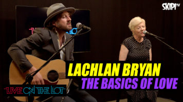 """On The Radio Waylons Preaching The Basics Of Love…"""