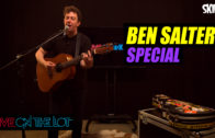 Ben Salter Live