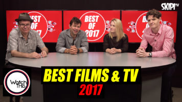 Best Films & TV 2017
