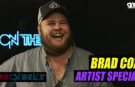 "Brad Cox: ""I Write Songs & Make Them Count"""