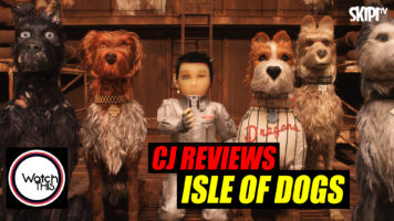 """""""Wes Anderson Is One-Of-A-Kind And So Is Isle Of Dogs"""""""