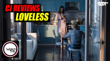 """""""Loveless Is A Brutal, Uncompromising MasterPiece"""""""