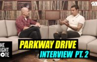 """""""It Was Written In Trauma."""" Parkway Drive On New Album 'Reverence'-Pt 2"""
