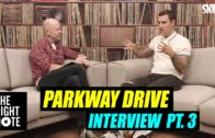 """""""It Was Written In Trauma."""" Parkway Drive On New Album 'Reverence' PT-3"""
