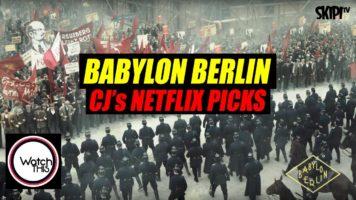 """Babylon Berlin Is An Epic Netflix Delight For The Senses"""