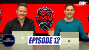 ANZ Esports Wrap – 11 July 2018