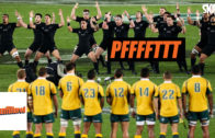 """Tom Carter: """"The Wallabies Can Win The Bledisloe This Year"""""""