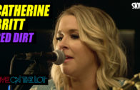 Catherine Britt 'Red Dirt' Live