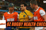 """Cheika's Ultimatum About Fitness Had A Huge Impact On Super Rugby In 2018"""