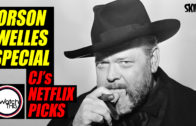 """Orson Welles Was The Biggest, Baddest, Raddest, Most Ball-Bustingly Bravura Filmmaker There Was"""