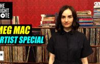"Meg Mac: ""I Use Music To Give Me Strength."""