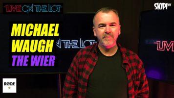Michael Waugh 'The Weir'
