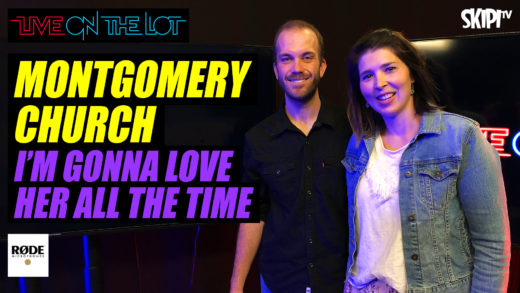 Montgomery Church 'I'm Gonna Love Her All The Time'