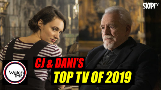 CJ & Dani's 'Top TV Of 2019'